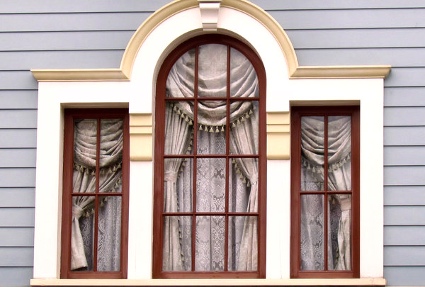 Style wood pakistan for Window frame design