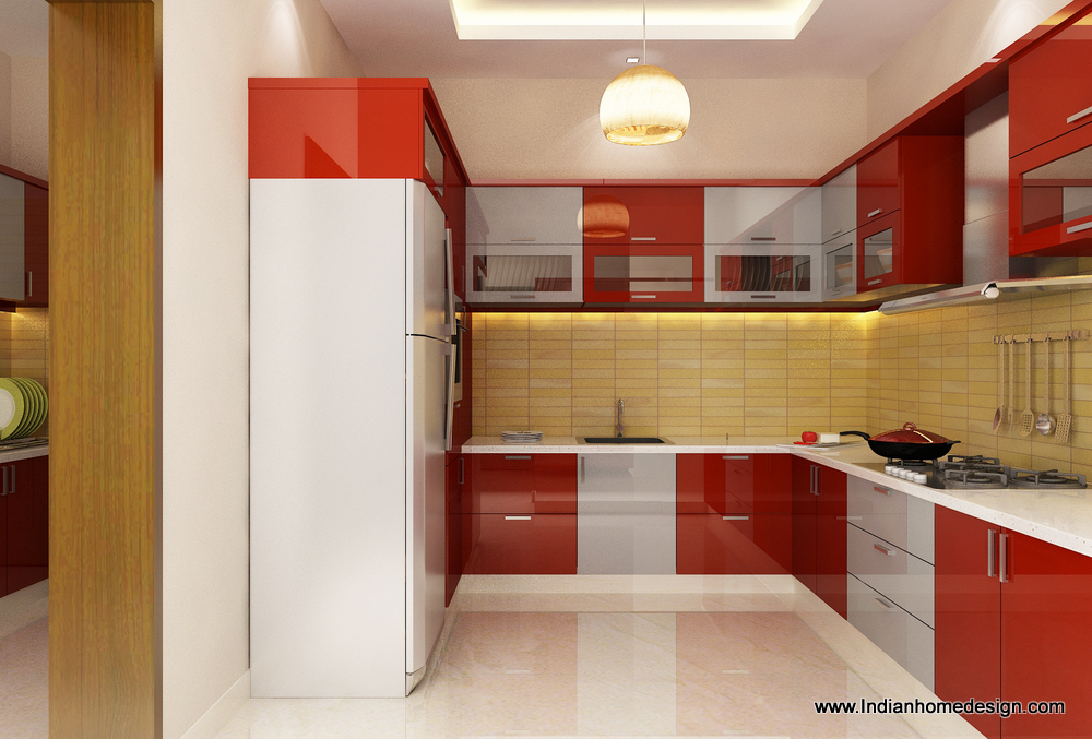 Style wood pakistan for Indian kitchen furniture design